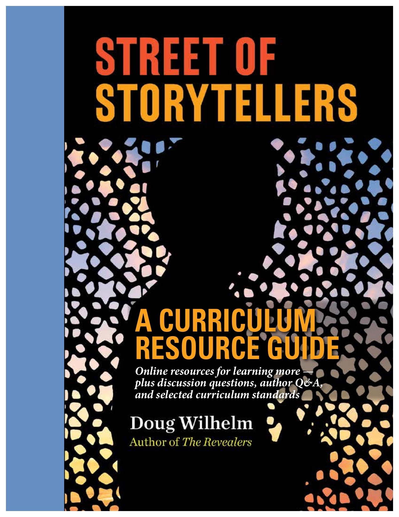 Storytellers guide cover